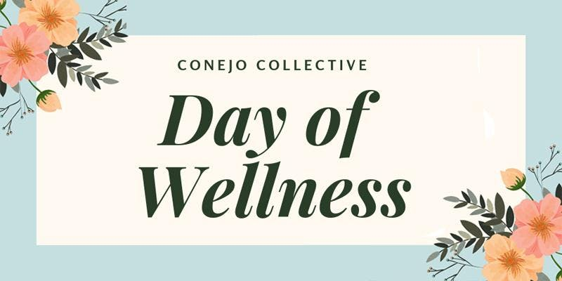 Join us for a day of Health and Wellness